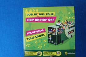 Yay tourist music!