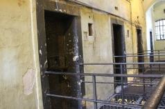 Creepy Kilmainham Gaol