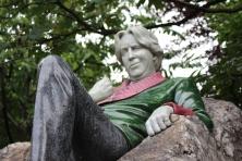Hello Oscar Wilde!