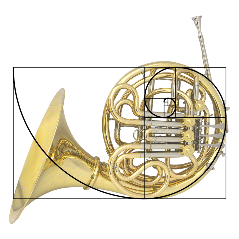 golden_french_horn
